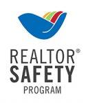 REALTOR Safety Program Logo