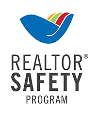 REALTOR Safety Program Logo