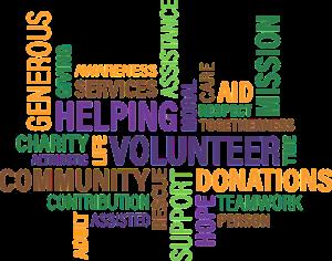 Community Volunteer Rewards