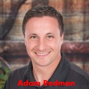 Adam Redman