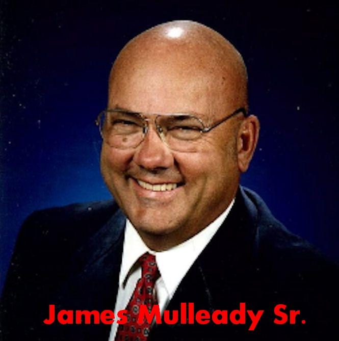 James Mulleady Sr.